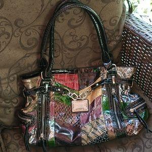 Dolce and Gabbana Beautiful Shoulder Bag